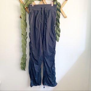 Lululemon Gray Studio Pants